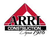 ARRI Construction Logo